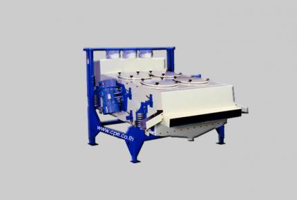 Milling Seperator